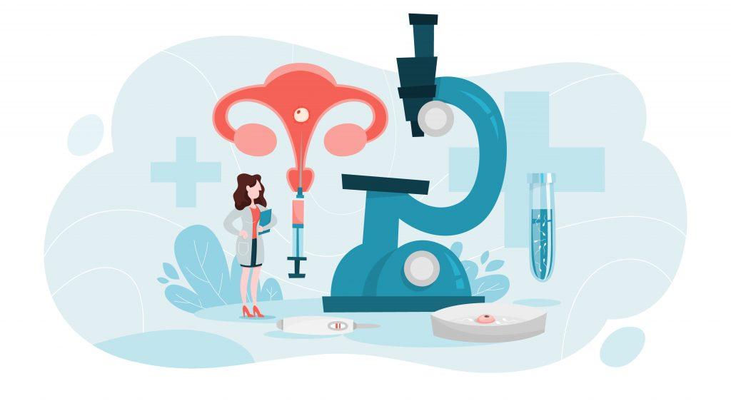 시험관 시술 시험관 아기 비용 부작용 산부인과 검사